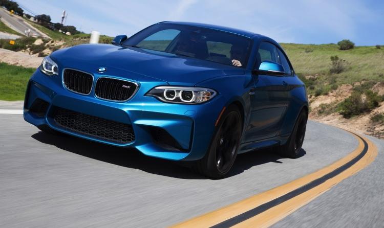 2016 BMW M2 Coupe: A True Driver's Car - Lee Motors