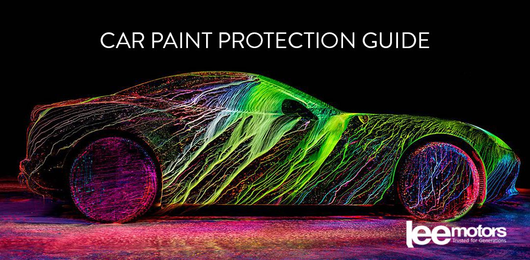 A Guide To Keeping Your Car's Paint Looking Great