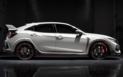 Civic Type R | Now Open For Bookings