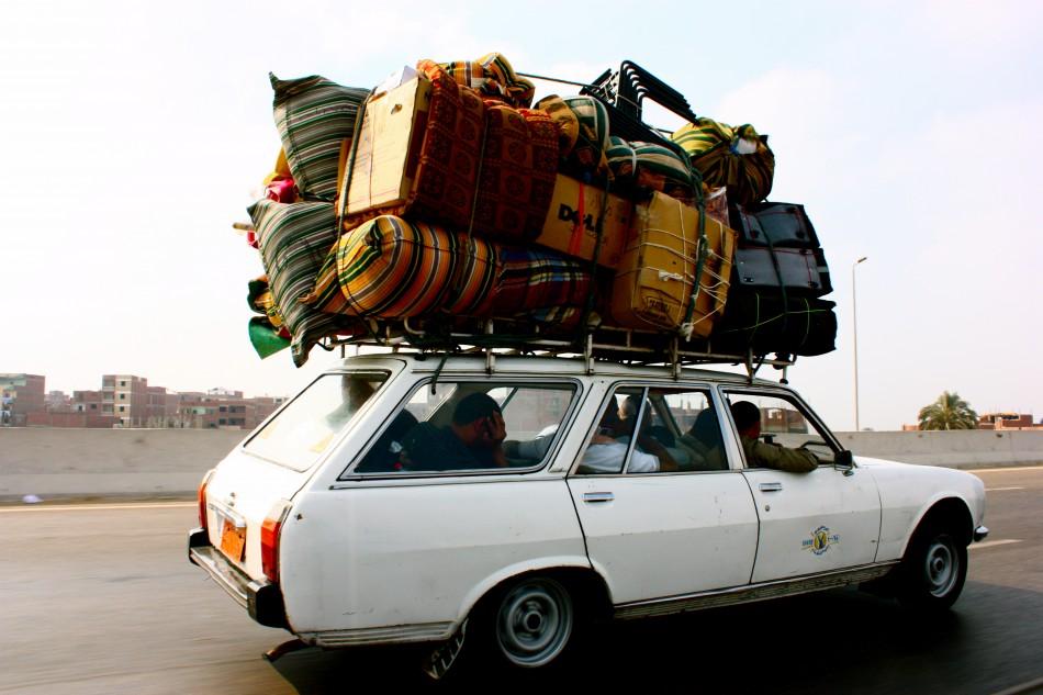 "Raya Bersama Kami – Looking for Best Family Car to ""Balik Kampung"""