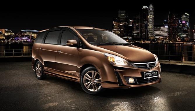 Raya Bersama Kami Looking For Best Family Car To Quot Balik