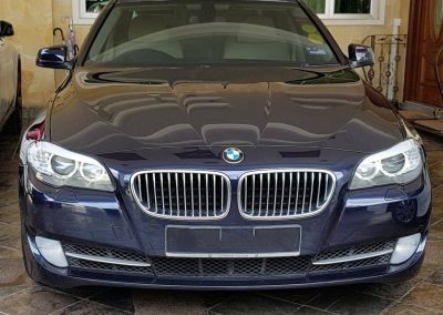 BMW F10 535i 2010