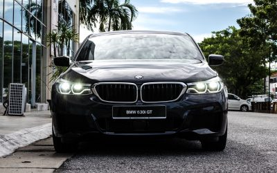 The BMW 6 Series GT Launched | Booking available at Lee Motors