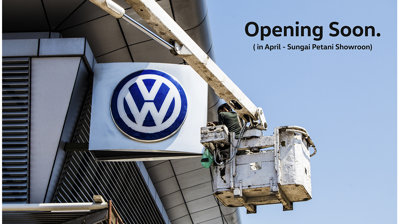 VW WEBSITE
