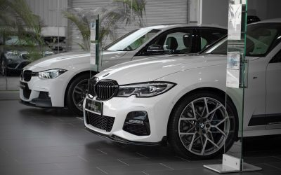 All New G20 330i M Performance