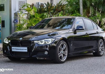 BMW 330e 2.0 (A)