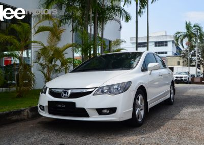 2011 Honda CIVIC 1.8