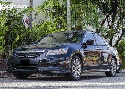 2011 Honda Accord 2.0L